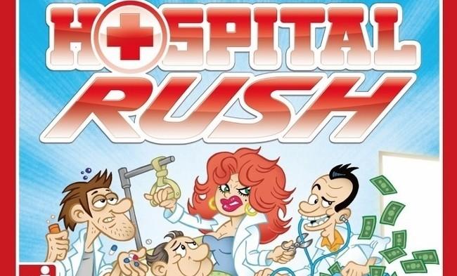 Hospital-Rush-náhled