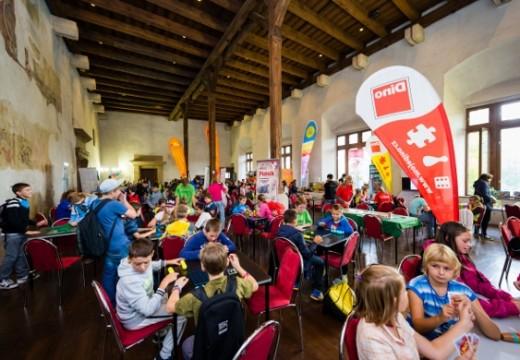 V Praze se koná již 21. výstava her a hlavolamů
