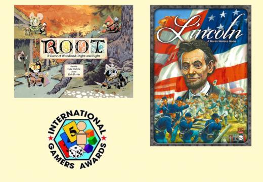 Cenu IGA 2019 získaly hry Root a Lincoln