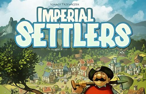 V příštím roce dorazí Imperial Settlers