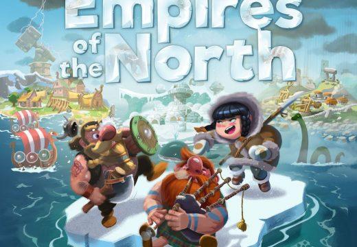 Hra Imperial Settlers: Empires of the North vyjde v češtině