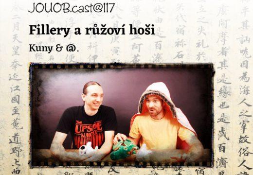 JOUOB.cast@117: Fillery a růžoví hoši