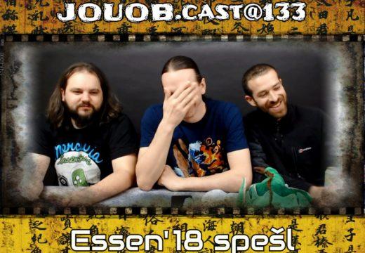 JOUOB.cast@133: ESSEN spešl