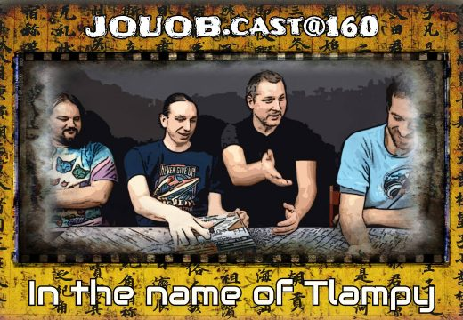 JOUOB.cast@160: In the name of Tlampy