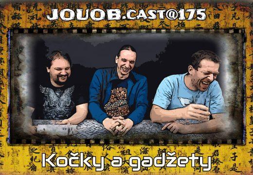 JOUOB.cast@175 : Kočky a gadžety