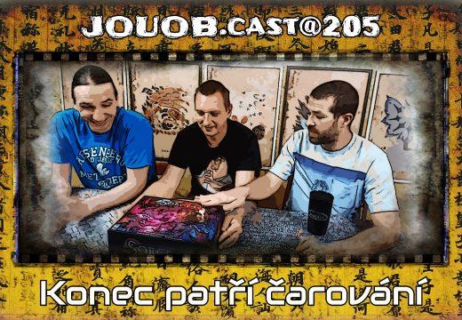 JOUOB.cast@205: Konec patří čarování