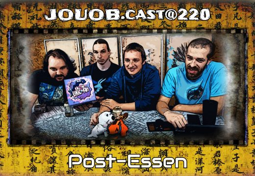 JOUOB.cast@220: Post-Essen