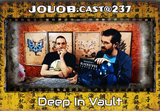 JOUOB.cast@237: Deep In Vault