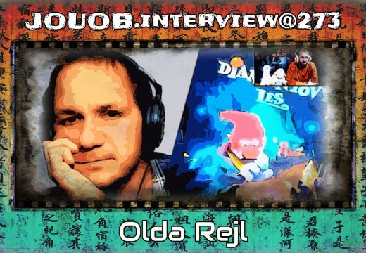 JOUOB.interview@273: Olda REJL