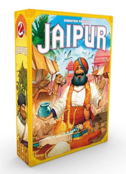S hrou Jaipur se stanete váženými obchodníky
