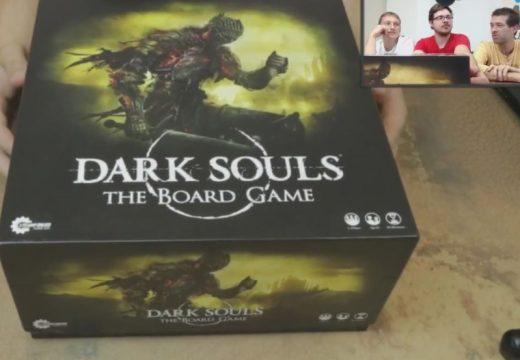JOUOB.cast@42 – DEKRABIZACE: Dark Souls & tři temné duše
