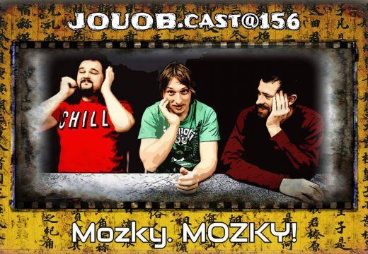 JOUOB.cast@156: Mozky. MOZKY!