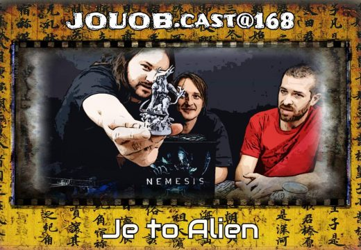 JOUOB.cast@168: Je to Alien