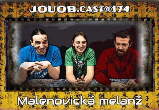 JOUOB.cast@174: Malenovická melanž