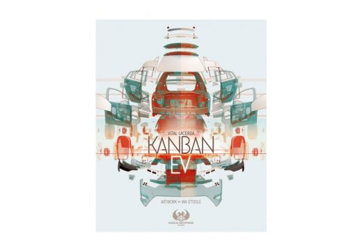 Kanban EV vyjde v nové edici i u nás