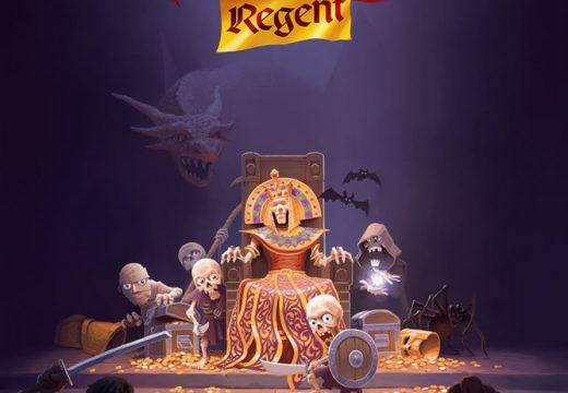 Rozšíření hry Karak: Regent brzy zamíří do obchodů