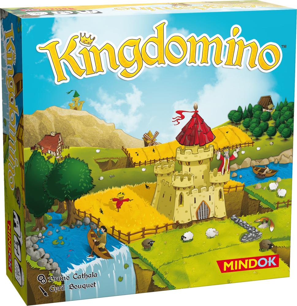 jednoduchá a rychlá rodinná hra pro 2–4 hráče od 8 let e085509b98