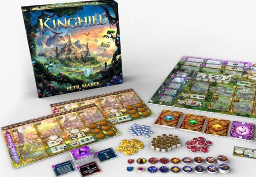 Nová česká hra Kinghill se chystá na Kickstarter