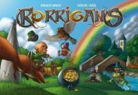 Korrigans-box