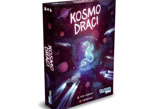 TLAMA games chystá štychovku Kosmodraci