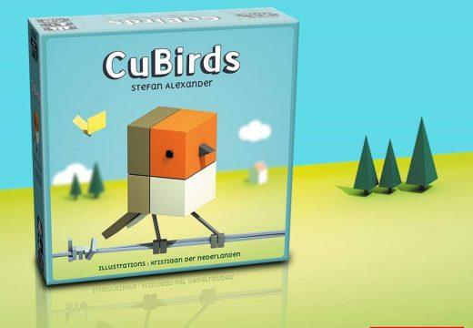 MindOK chystá karetní hru s ptáčky CuBirds