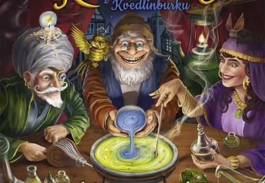 Po Kořenářkách přijdou do Kvedlinburku alchymisti