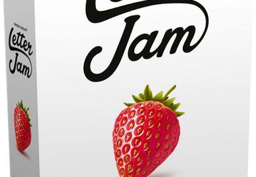 MindOK přináší párty hru Letter Jam