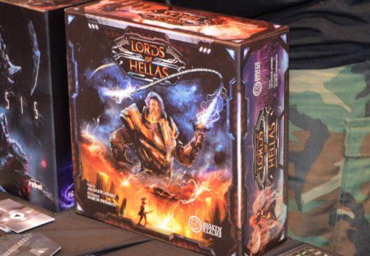 Albi připravuje bohatě vybavenou hru Lords of Hellas