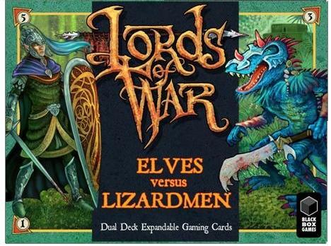 Zahrajte si Lords of War