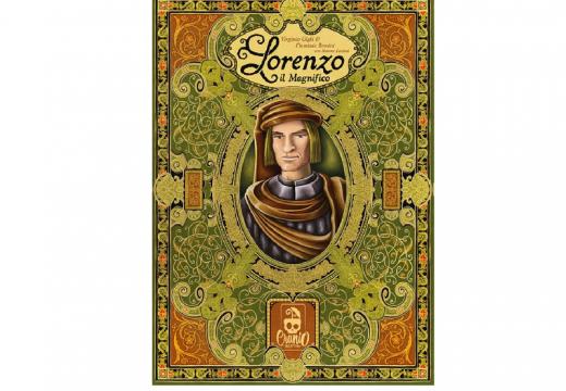 Albi připravuje strategickou hru Lorenzo il Magnifico