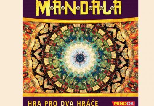 Na podzim si vytvoříte Mandalu od MindOKu