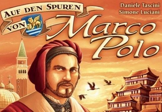 Putování s Marco Polem