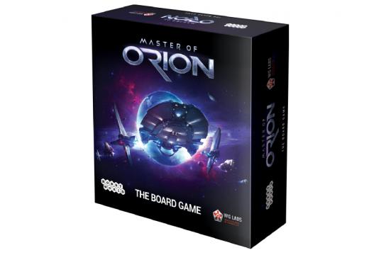 MindOK připravuje strategickou hru Master of Orion