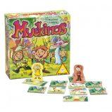 Muckinos-hra