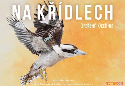 Opeřená Oceánie obohacuje hru Na křídlech o nové nápady