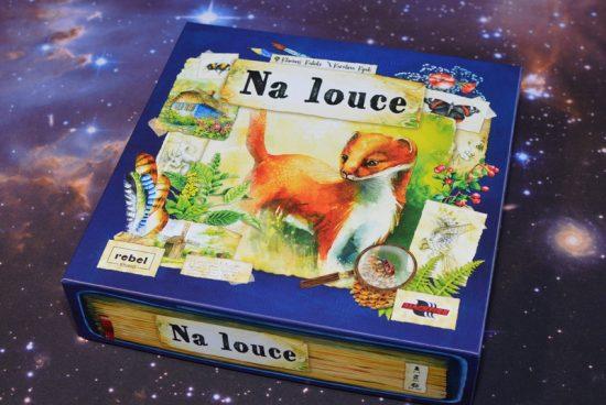 S hrou Na louce se vydáte na zkušenou do přírody