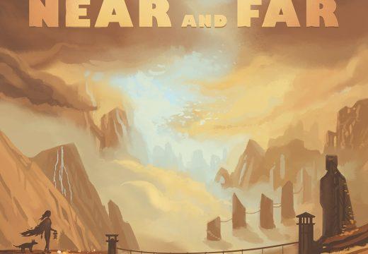 REXhry vydají tematickou hru Near and Far