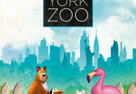 MindOK připravuje rodinnou hru New York Zoo