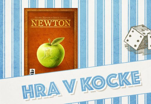 Jak se hraje Newton (videonávod)