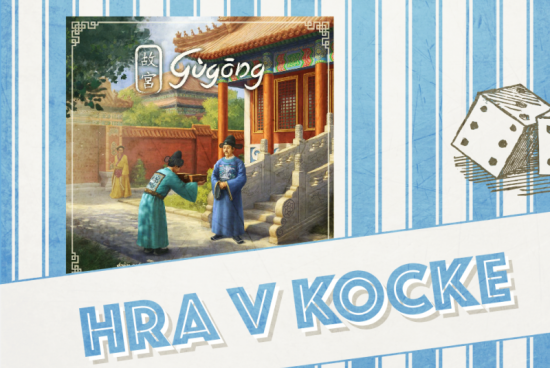 Jak se hraje Gugong (videonávod)