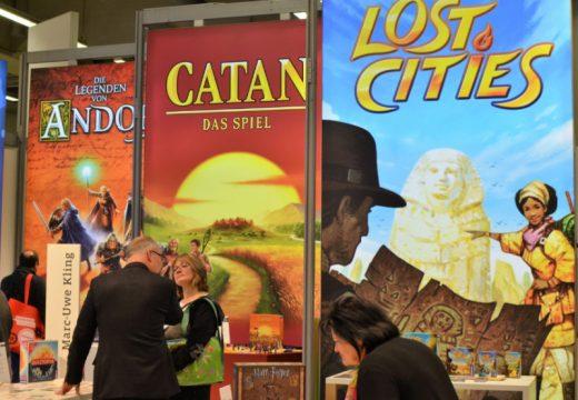 Co přinesl veletrh Toy Fair v Norimberku