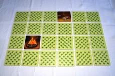 Nosíková-pexeso-oheň