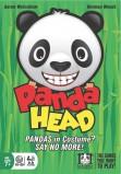 Panda-Head-box