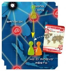 Pandemic-výměna
