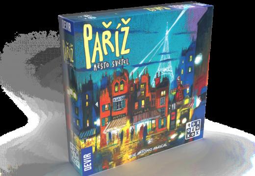 Paříž je město světel. Pro koho se více rozsvítí?