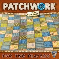 Patchwork-box