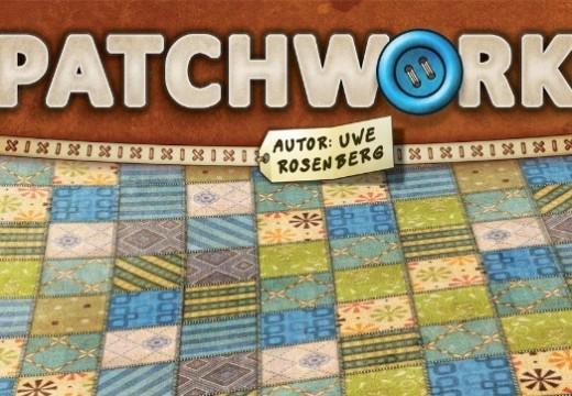 Patchwork nebude jen pro švadlenky