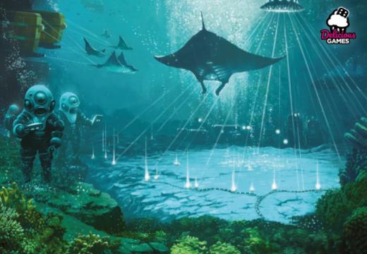 Rozhovor: Vláďa Suchý připravil novou hru Podmořská města s Delicious Games
