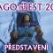 PragoFFest přivítá návštěvníky již ve čtvrtek