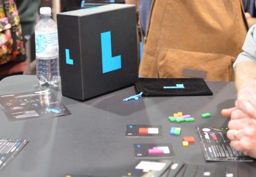 Vychází česká tetrisová hra Project L